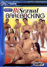 Bisexual Barebacking 7