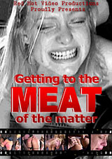 Getting To The Meat