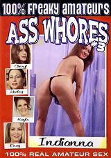 Ass Whores 3