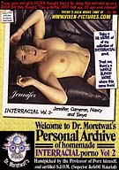 Welcome To Dr. Moretwat's Personal Archive Of Homemade Interracial Porno 2