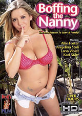 Boffing The Nanny