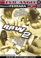 Raw 2 Part 2