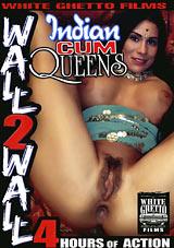 Indian Cum Queens