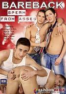 Bareback Sperm From Asses
