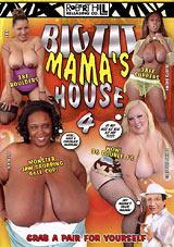 Big Tit Mama's House 4