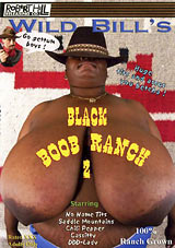 Black Boob Ranch 2