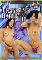 Transsexual Barebackin' It 11