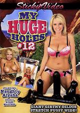My Huge Holes 12
