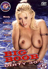 Big Boob Dirty 30's 5