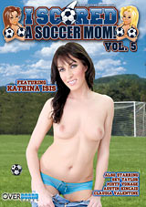 I Scored A Soccer Mom 5