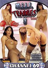 M.I.L.F. Trannies 3