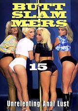Butt Slammers 15