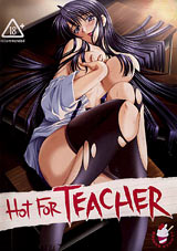 Hot For Teacher Episode 1