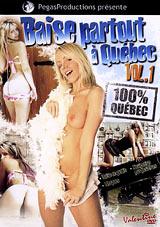 Baise Partout A Quebec