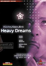 Kuche, Kiste, Bett Heavy Dreams