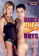 Babes Butt Banging Boys