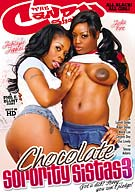 Chocolate Sorority Sistas 3