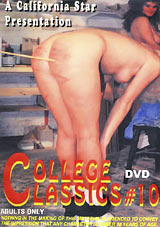 English Discipline Series: College Classics 10