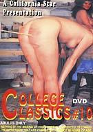 English Discipline Series: College Classics 10