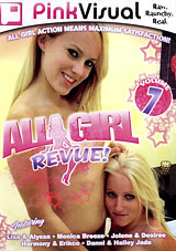 All Girl Revue 7