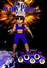 Matsy Palmer: The Angels of T.W.A.T.