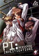 PI: Perverse Investigations Episode 1