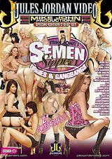 Semen Sippers: Orgies And Gangbangs