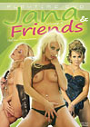 Jana Cova And Friends 4