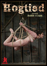 Hogtied: Featuring Bobbi Starr