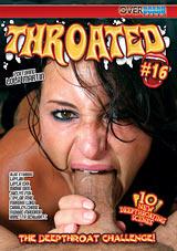 Throated 16