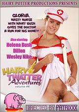 Hairy Twatter Adventures 4
