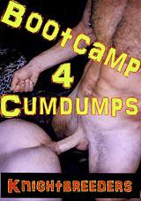 Bootcamp 4 Cumdumps