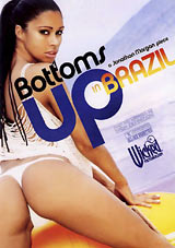 Bottoms Up In Brazil
