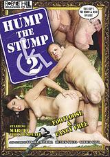 Hump The Stump 2