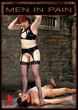 Men In Pain: Claire Adams