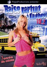 Baise Partout A Quebec 2