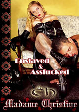 Enslaved And Assfucked
