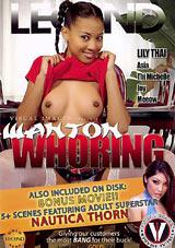 Wanton Whoring