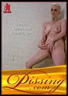 Pissing: Amber Rayne