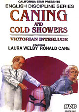 English Discipline Series: Caning And Cold Showers