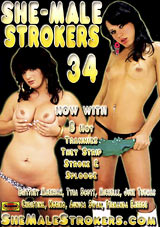 She-Male Strokers 34