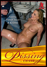 Pissing: Flower Tucci