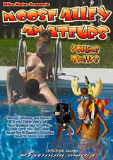 Moose Alley Amateurs 12