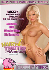 Hairy Twatter Adventures 6