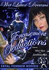 Wet Latex Dreams 2: Encasement Seductions