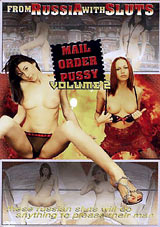 Mail Order Pussy 2
