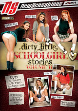 Dirty Little Schoolgirl Stories 2