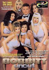John Wayne Bobbitt Uncut