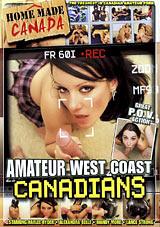 Amateur West Coast Canadians
