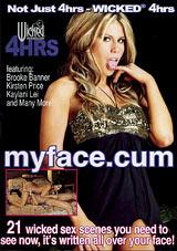 Myface.cum